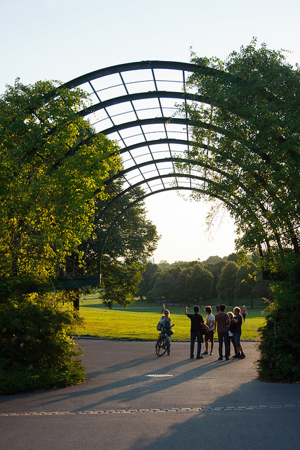 Westpark, Munich
