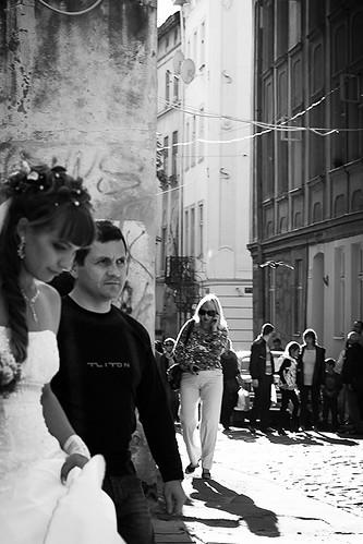 Una novia