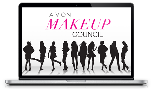 Sai Montes Avon Makeup Artist Council in the Philippines
