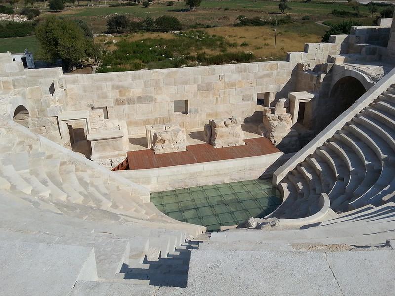 Turquie - jour 16 - Cités lyciennes - 015 - Patara et Xanthos