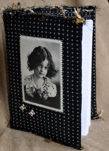 -1 Bok 23 x 17 cm by Marits Kunstquilt