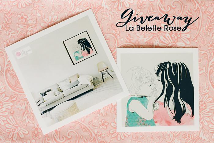 La Belette Rose1