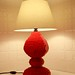 Google lego lamp