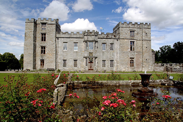 Chillingham Castle (2)