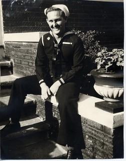 Stanley Labus, sailor