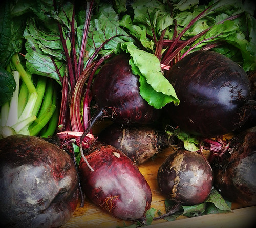 Sweet Beets