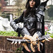 Demon Hunter (Diablo 3) - Lucca Comics 2013