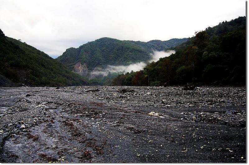 萬大南溪 1
