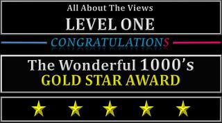 AATV - 1000 Gold Star