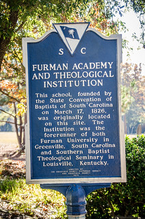 Furman Academy
