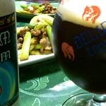 ベルギービール大好き!!デリリウム・ノクトルムDelirium Nocturnum