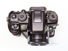 Minolta Dynax 7D