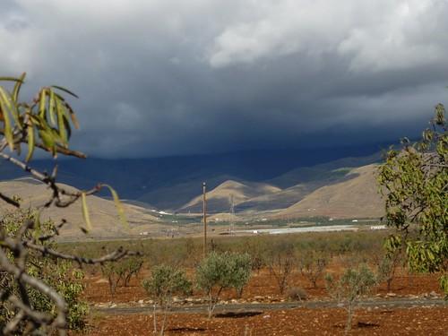 Venta el Pino la Laguna (Nacimiento, Almeria)