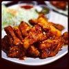 Tis the season for turkey, but all I want is Korean fried chicken! The one, the only, The Prince, featured today on GastronomyBlog.com! #koreatown #la