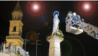 Omaggio alla Madonna Immacolata 3 b