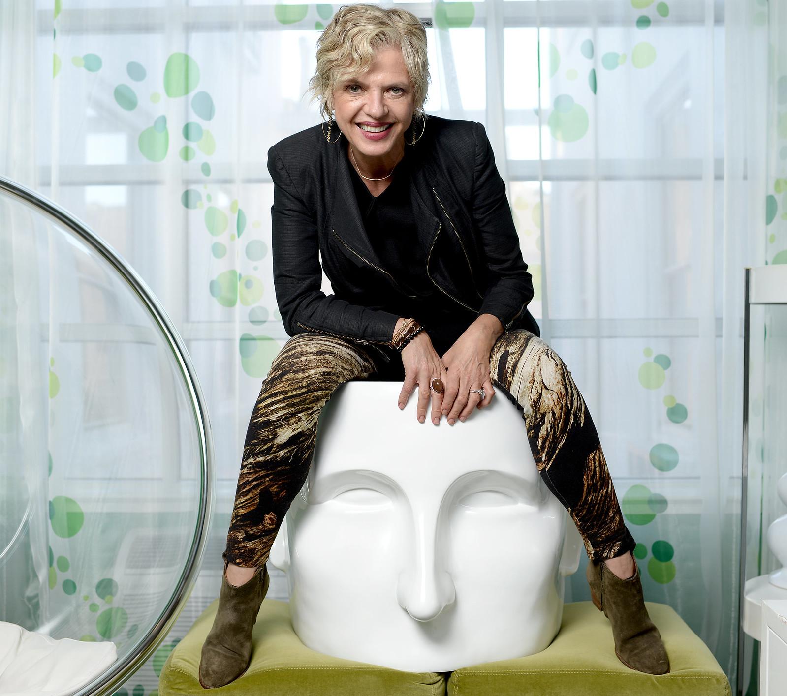 Yvonne Lembi-Detert