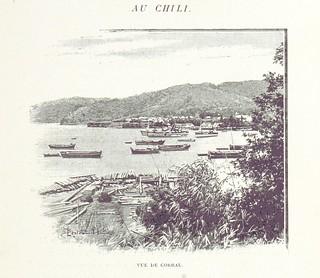 Image taken from page 235 of 'Au Chili. Ouvrage illustré de 109 gravures d'après des photographies'