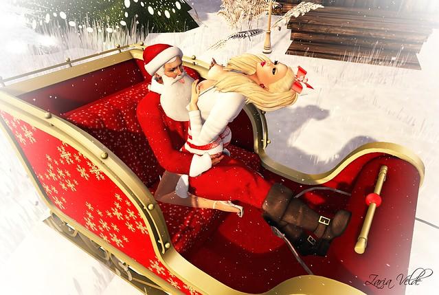 naughty santa 02