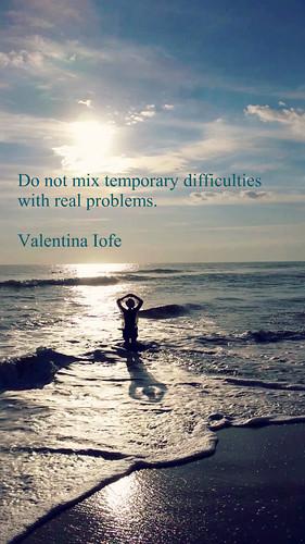 Quotes. Inspirational, Experience, Leadership, Faith. Valentina Iofe. Валентина Иофе..