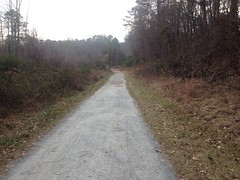Sope Creek Doubletrack