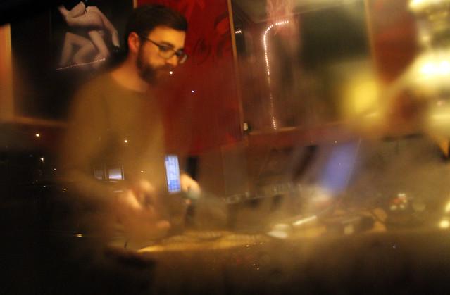 BAILAD BAILAD MALDIT+S!! - VINOTECA LA BUENA VIDA 22.12.13