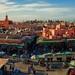Jemaa el-Fnaa:  the heartbeat of the city │ el latido de la ciudad by jesuscm_Huawei P20 series