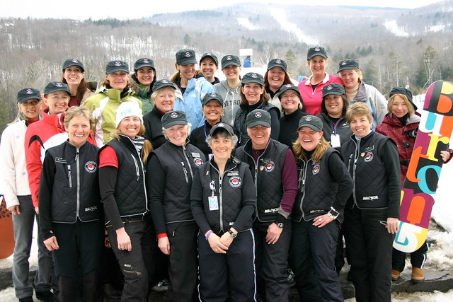 Women's Workshop Okemo