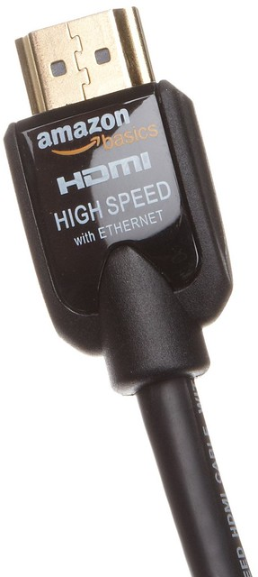 BON PLAN : Câble HDMI 4.6m hautes performances à 5.53€