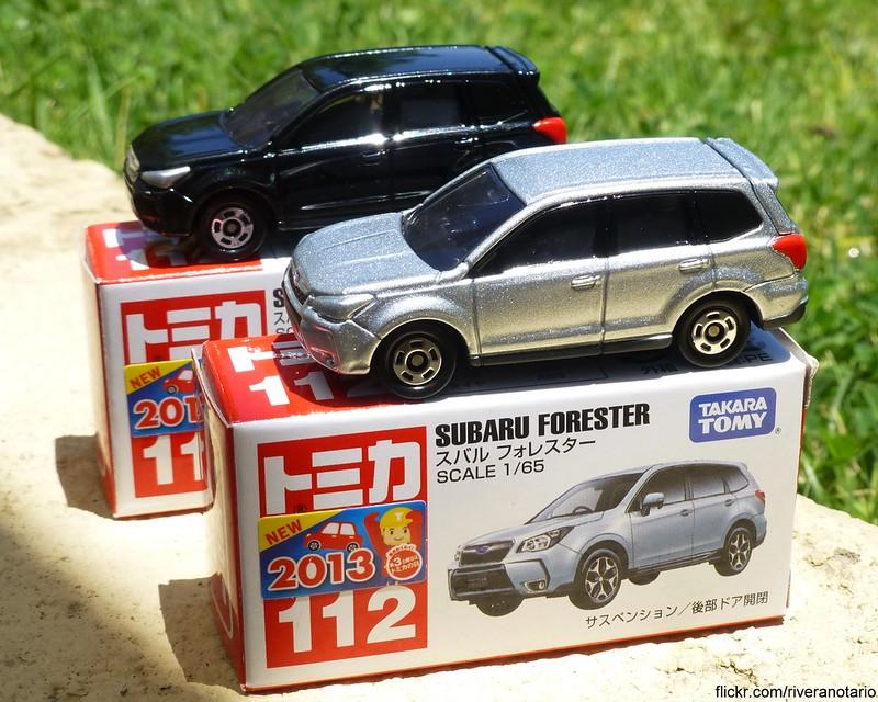 No. 112 Subaru Forester 11777719714_7bfca18bdc_c