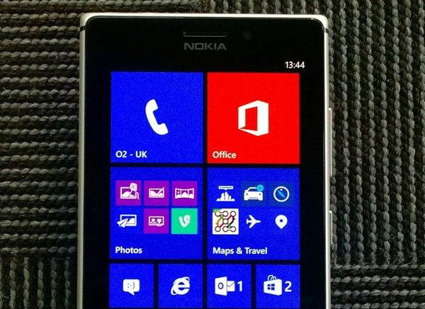 Lumia Black и GDR3