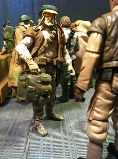 Star Wars Custom Nik Sant Rebel Commando