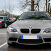 BMW M3 E92 ©Alexandre Prévot