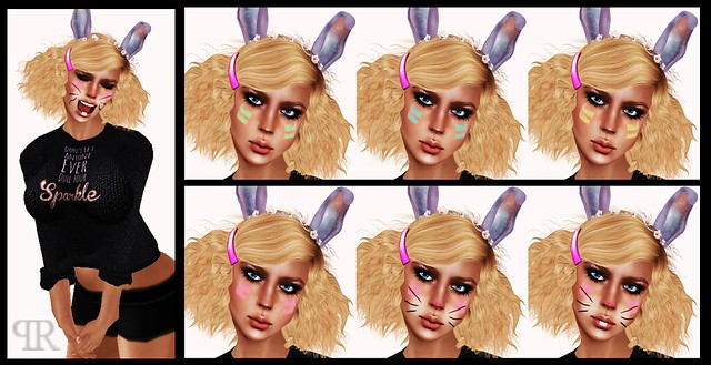 Laney BunnyFace
