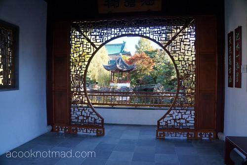 Dr. Sun-Yat Sen Classical Chinese Garden