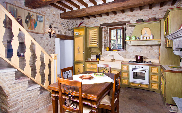 For true country life lovers Marcheholiday Torre Civita