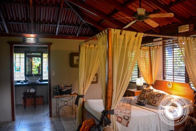 Casa Corcovado Room