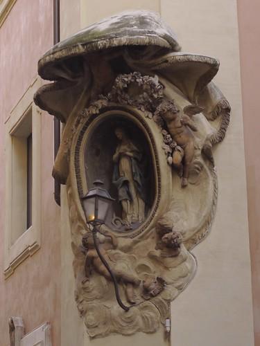 Saint Mushroom