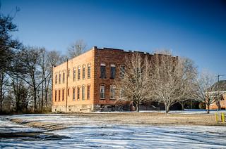 White Stone School