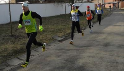 Ve Slavoníně se objevili na startu Tomáš Blaha i Jana Matějíková. A vyhráli
