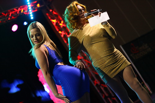 The Taboo Naughty But Nice Show 2014
