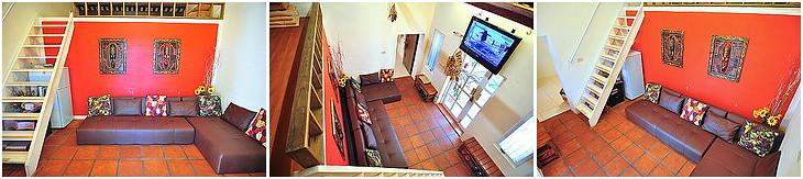 楓紅小客廳