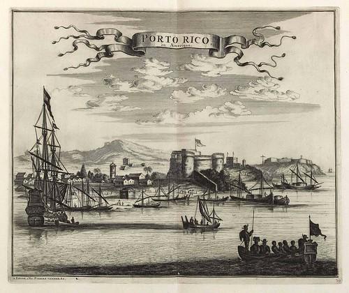 014-La Galerie agreable du Monde… TOME QUATRIÈME D'AMERIQUE - Biblioteca Digital Hispanica