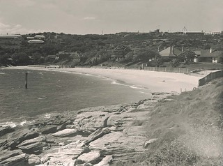 Camp Cove, Watsons Bay