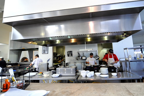 Eatalian Cafe - Gardena - Los Angeles