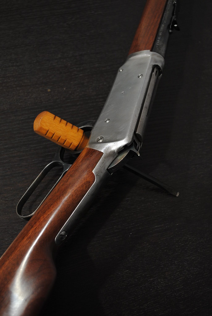 WaGuns org • View topic - Winchester 94
