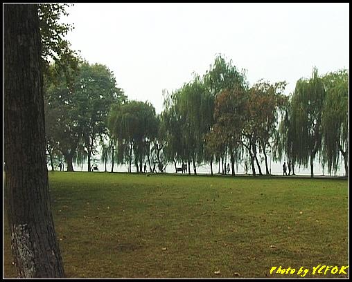 杭州 西湖 (其他景點) - 600 (西湖十景之 柳浪聞鶯)