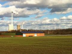 Kohlekraft+PV+Windenergie