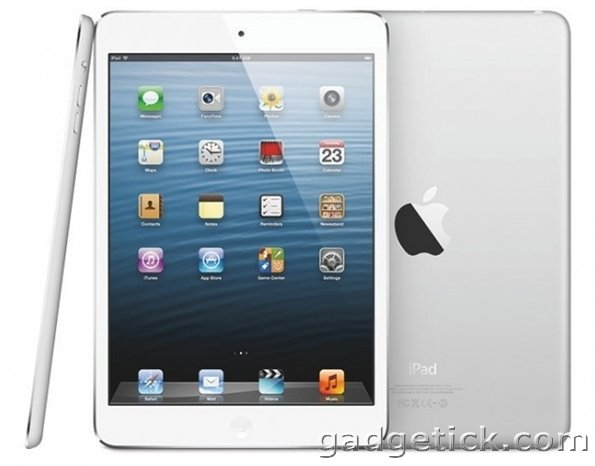 Выход Apple iPad Mini 3