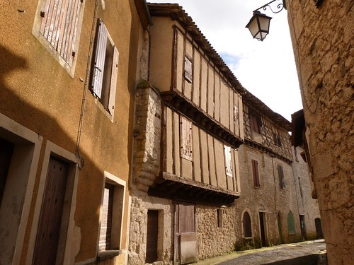 Calle de Issigeac (Périgord)