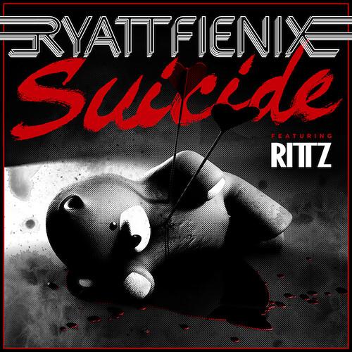 """Ryatt Fienix (@RyattFienix) Ft. Rittz (@TheRealRittz) -- """"Suicide"""""""